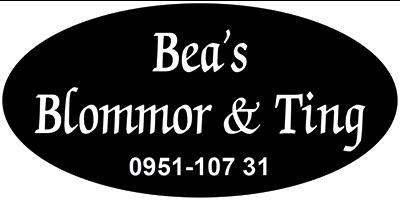 Beas Blommor & Ting